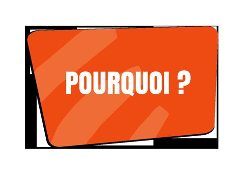 POURQUOI